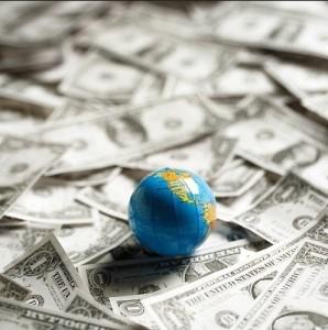 The Dollar Hegemony