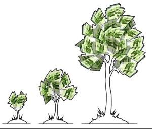Seigniorage Problem of Fiat Money