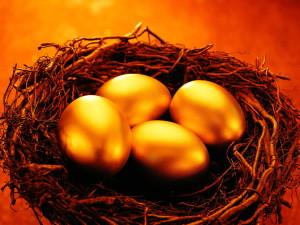Nest of Gold